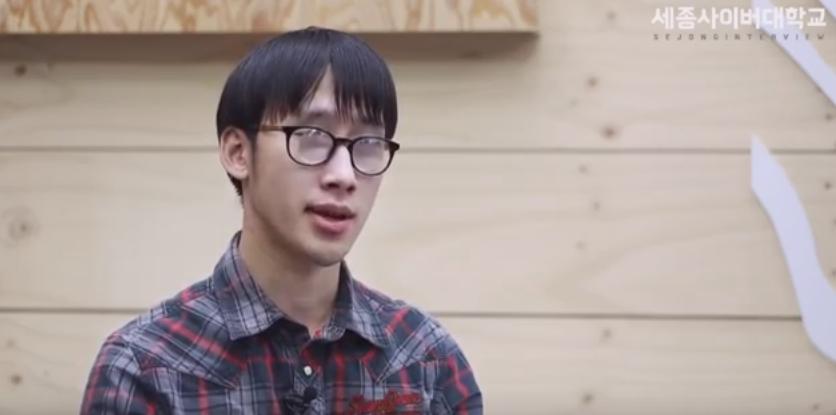 국제학과 시각장애인 임동준 선배님 인터뷰