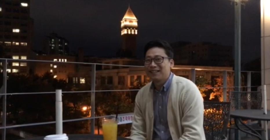 국제학과 영어말하기 특강 선배들 인터뷰
