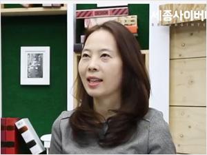졸업생 인터뷰 - 이선영학우님