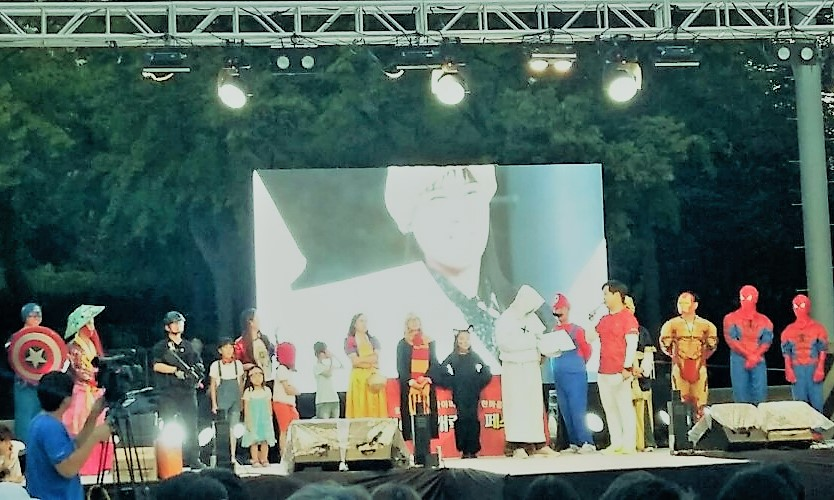 2018학년도 국제학과(영어, 중국어) 한마음 축제