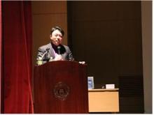 국제학과(영어, 중국어) 공개특강